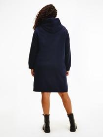 """Hoodiekleid """"Curve Short Dress"""""""