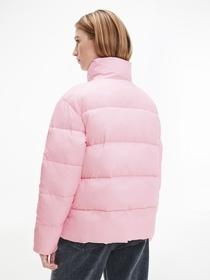 Puffer-Jacke aus Recycling-Nylon