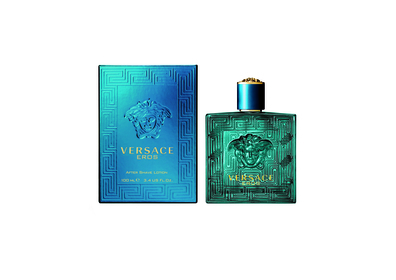 """""""Eros"""" After Shave Lotion 100 ml"""