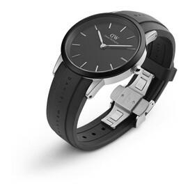 "Uhr ""Iconic Motion Black DW00100436"""