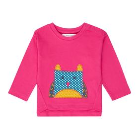"Baby Langarm Shirt ""Klara"""