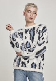 Ladies Leo Sweater