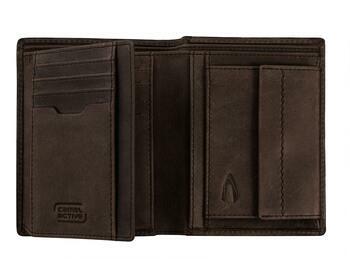 Hanoi Wallet, black