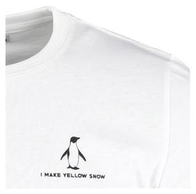 "T-Shirt ""Peenguin"""