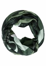 LTD QR Multi and Green Print L