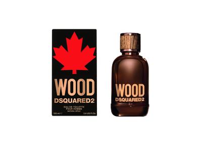 """Wood Pour Homme"" EdT Spray 100 ml"