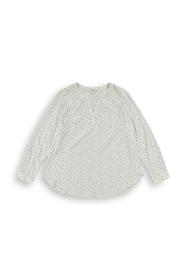 Tunika-Bluse aus Lenzing™ Ecovero™