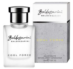 """""""Cool Force"""" EdT Spray 30 ml"""