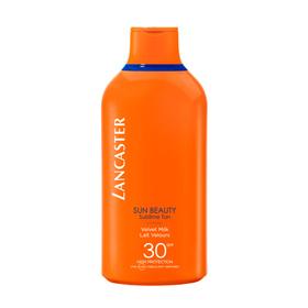 """""""Sun Beauty"""" Velvet Milk SPF 30 400 ml"""