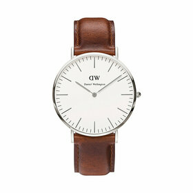 """Uhr """"Classic Collection St.Andrews DW00100021"""""""
