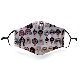Fashion Mask 4