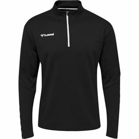 "Trainings-Sweatshirt ""Authentic Half Zip Sweat"""