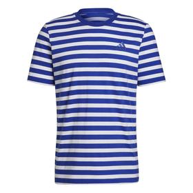 """Logo T-Shirt """"Essentials Stripey Embroidered"""""""