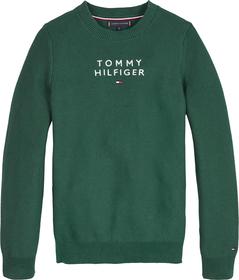 Th Logo Sweater
