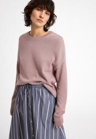 Pullover aus Bio Baumwolle