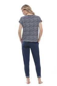 ** Abbi Shirt 1/2 sleeve