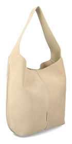 Hobo Bag aus hochwertigem Nubuk-Leder
