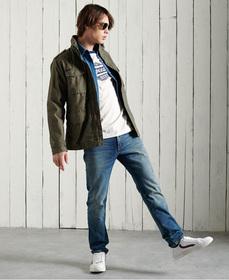Classic Rookie Jacket