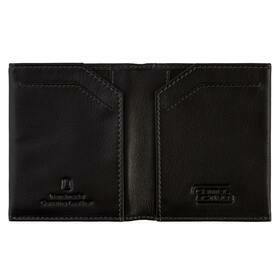 Nagoya Micro Wallet, brown