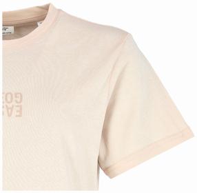 T-Shirt aus Organic Cotton