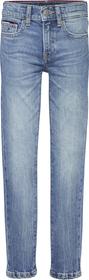 """Slim Tapered Jeans """"Spencer"""" mit Fade-Effekt"""