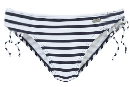 Venice Beach Bikinihose Raffung