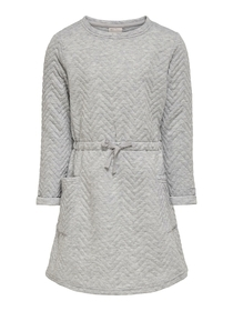 KONKIMBERLY JOYCE L/S DRESS SWT