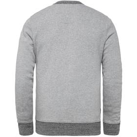 Long sleeve r-neck brushed fleece