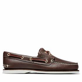 Men´s Eye Boat Shoe