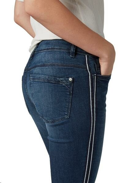 Alexa Slim 3/4 Jeans