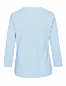 (S)NOS Rdh.-Shirt