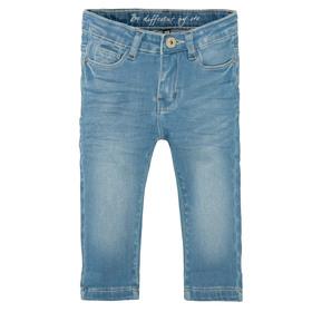 Skinny-Capri-Jeans