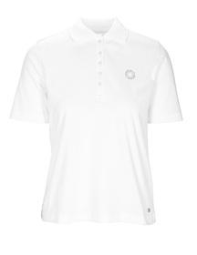 (S)NOS Poloshirt, Swarowski