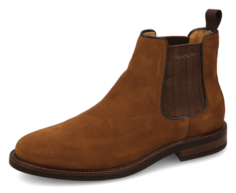 """Chelsea Boot """"St. Akron"""""""