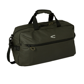 Palermo, Weekend bag, khaki