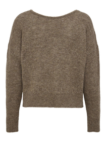 ONLISOLDE STAY L/S REVERSIBLE PULL