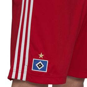 Hamburger SV 21/22 Heimshorts