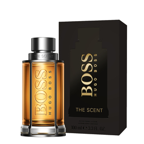 """""""The Scent"""" After Shave 100 ml"""