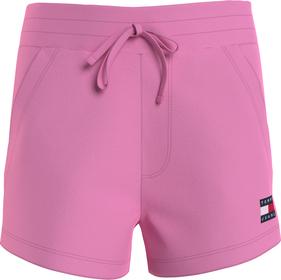 Fleece-Shorts aus Bio-Baumwolle