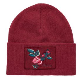 Mütze mit Badge