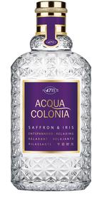 """""""Saffron & Iris"""" EdC 170 ml"""