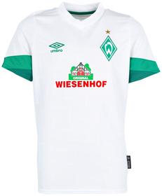 Werder Bremen Away Trikot  2021/22 Junior