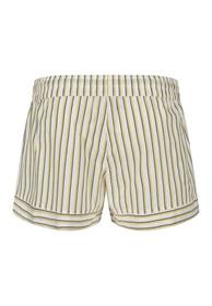 Skiny Damen Shorts Palm Tree Sleep