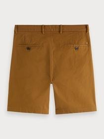 "Chino-Shorts ""Stuart Classic Pima Cotton"""