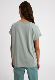 IDAA CHANGE FOR NATURE Shirts T-Shirt Pr