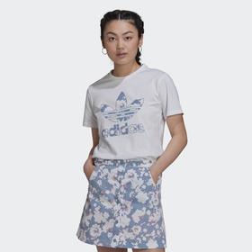 """T-Shirt """"Trefoil Logo"""""""