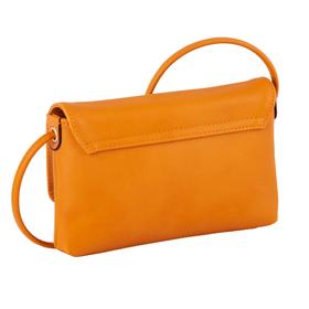 LUNA, Flap bag S no zip
