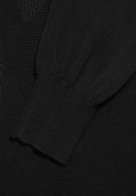LTD QR Easy Cardigan