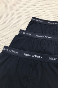 Shorts 3er Pack