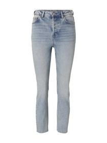"Slim Straight Jeans ""Lotte"""